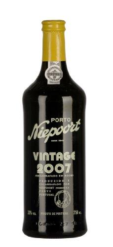 niepo lugar vinhos Vintage 2007dulce (1x 0.75l)