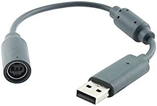Best xbox 360 controller extension cable adapter Reviews