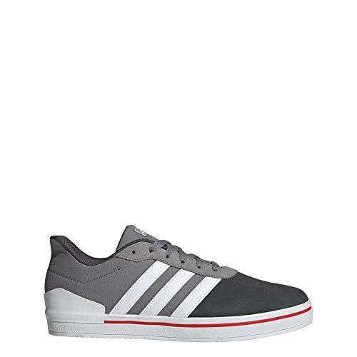 adidas Heawin Sportschuhe in ÃœberGrößen Grau EE9721 Grosse Herrenschuhe, Größe:46 2/3