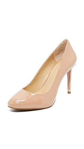 Zapatos Mujer Salones Peep_Toes Michael Kors Ashby