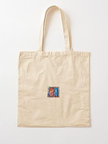 Ink Child and Respect Education Inked Children Educated | Einkaufstaschen aus Segeltuch mit Griffen, Einkaufstaschen aus robuster Baumwolle