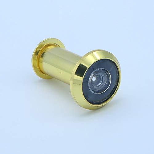 De nieuwe gevaren 200 graden groothoek buitenspiegels gat veiligheidsdeur verstelbare glazen lens, Meubilair Hardware Gereedschap