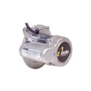 Carlin universal oil burner motor 98022S, 1/7 HP, 120 volt