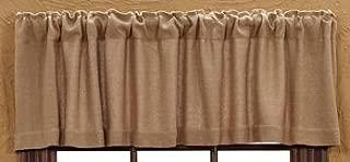 primitive country decor curtains