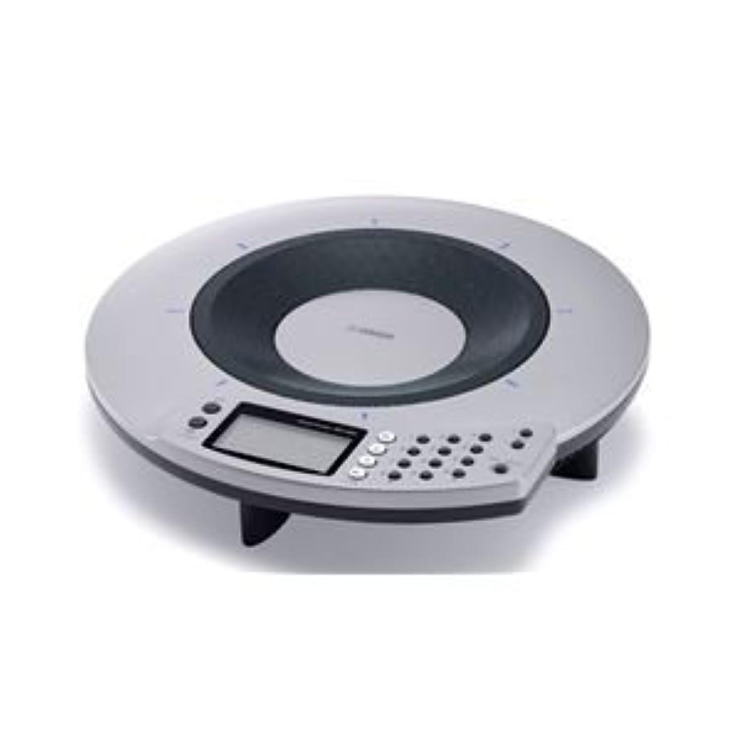 カテナ刃最終ヤマハ IP電話会議システム プロジェクトフォン (シルバー) PJP-50RS ds-841253
