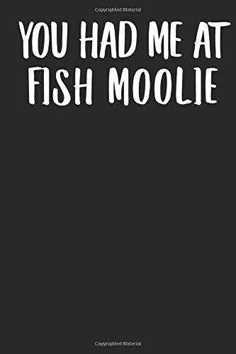 You Had Me At Fish Moolie: A Notebook