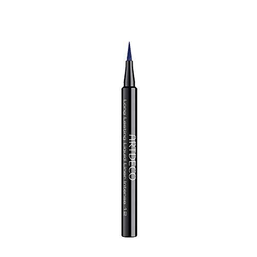 ARTDECO Long-Lasting Liquid Liner Intense, Eyeliner, Nr. 12, blue line