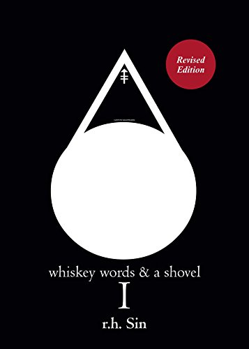 whisky words and a shovel en internet