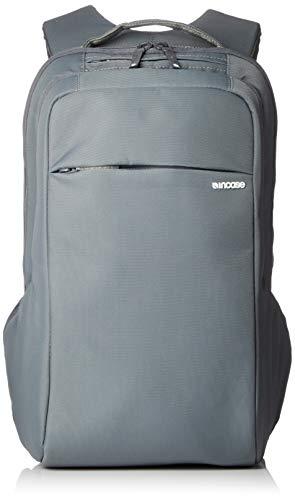 """[インケース] ICON Slim Backpack (CL55536) Up to 15"""" MacBook Pro, iPad (正規代理店ギャランティーカード有) 37161011 グレー One Size"""