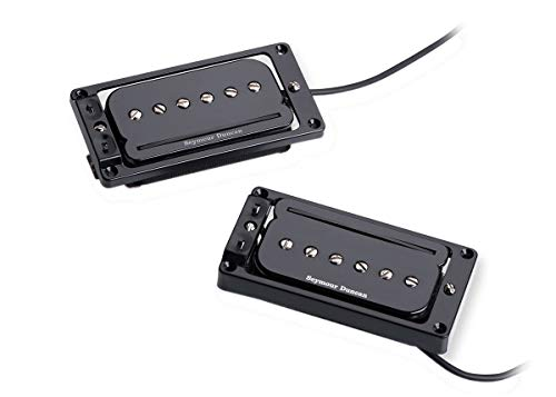 Seymour duncan p-rails sHPR - 1 avec arched (single cut triple style set shot
