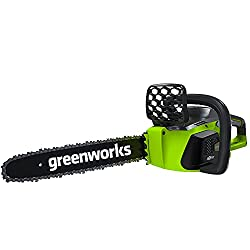 Best Rated Battery Operated Chainsaws