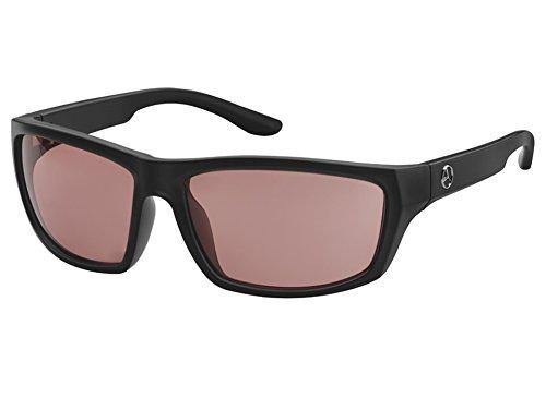 Mercedes-Benz, Sonnenbrille schwarz, Kunststoff, Gläser von Carl Zeiss Vision