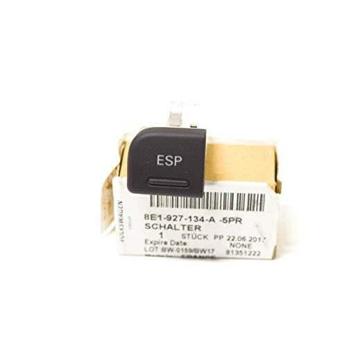 Botón de control del interruptor ESP LHD 8E1927134A5PR