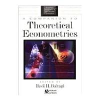 理论计量经济学精粹——经济学前沿影印丛书