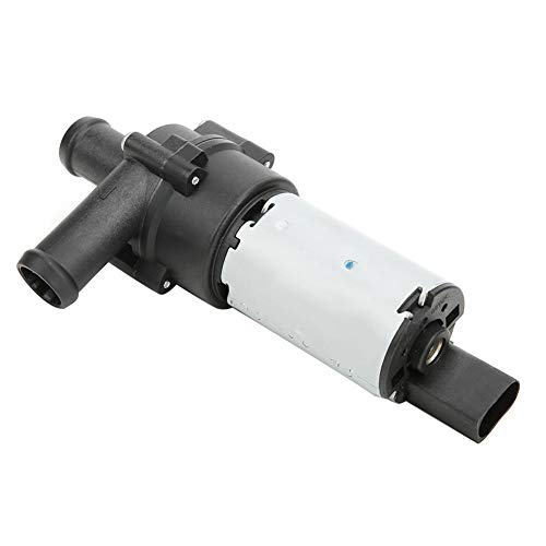 Elektrische waterpomp, Auto Water Extra waterpomp Extra waterpomp Vervanging 1J0965561A Past voor A3/Q7/R8/TT