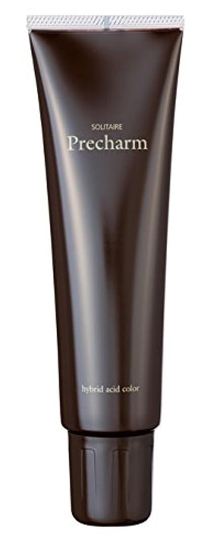 福祉メタンどこにでもソリティア プリチャーム ヘアカラー RB-4 150g