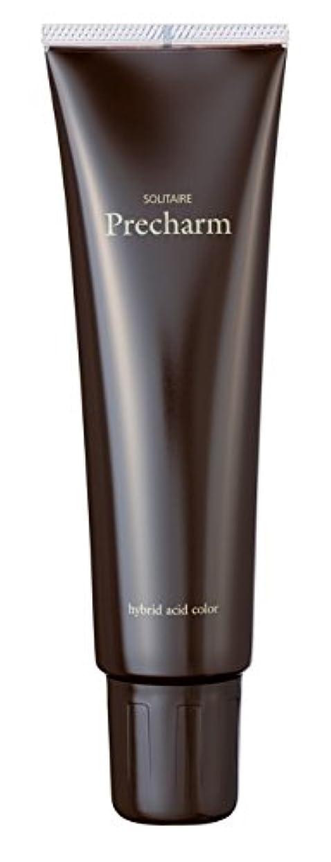 忠実に致死飲料ソリティア プリチャーム ヘアカラー BB-6 150g