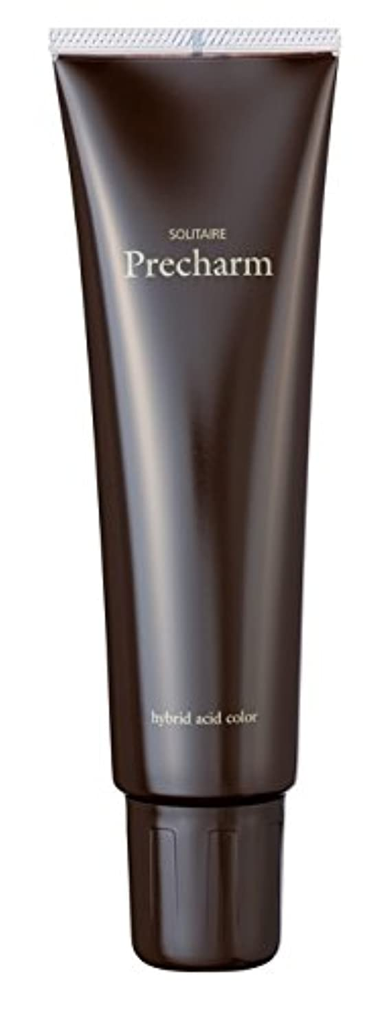 繊細居心地の良い剃るアモロス ソリティア プリチャーム NB-7 150g