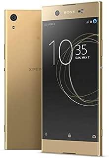 Sony Xperia X A1 Dual Sim - 32GB, 3GB RAM, 4G LTE, Gold