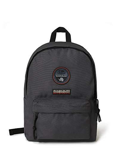 NAPAPIJRI Unisex Voyage Mini Luggage Carry-On Luggage, Vulcano (Grigio) - NP0A4E9W