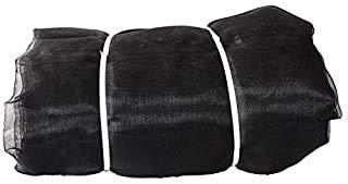 Malla mosquitera andamio para arreglo de fachadas color negro muy resistente 5 X 10