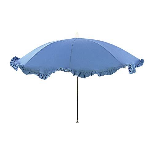 Sombrilla Universal para Coche/Silla de paseo Rosy Fuentes en color azulón