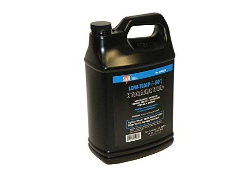 Why Should You Buy Buyers Products Snow Plow Hydraulic Fluid - 1 Gallon - (1307014)