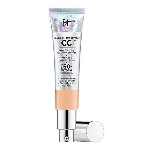 It Cosmetics Ihre Haut aber besser Cc + Creme mit LSF 50+ 32 Ml Neutrales Mittel