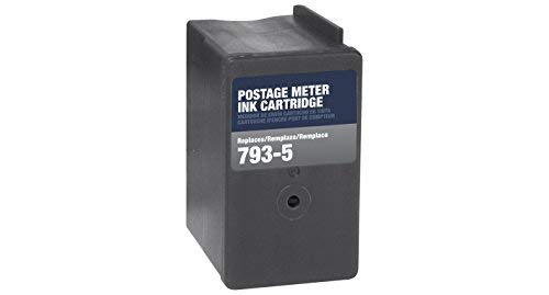 Compatible Postage Meter Ink Cartridge for Pitney Bowes 793-5 P700, DM100, DM100i & DM200L Postage Meters Photo #2