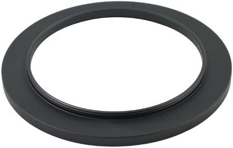 Fotga Black 33.5mm to 52mm 33.5mm-52mm Step Up Filter Ring