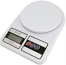 مقياس وزن الكتروني للمطبخ من از سين اون تي في - SF-400