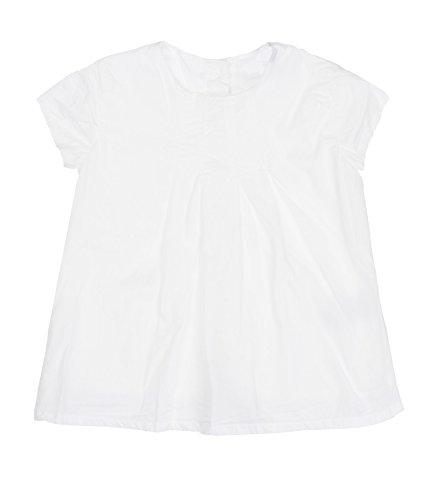 Marc O'Polo - Chemise - Bébé (fille) 0 à 24 mois blanc Weiß 74