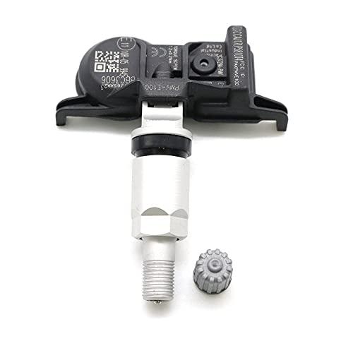 ZHFEN PMV-E100 TPMS Tipo de neumático Monitor de presión Sensor del Sistema Compatible con Toyota Avalon Camry 4RUNNER Corolla 433MHZ 42607-02050 (Color : 1piece)