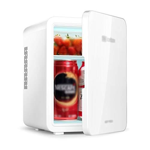 Zhao Li mini-koelkast, voor in de auto, kleine huishoudens, 4 liter