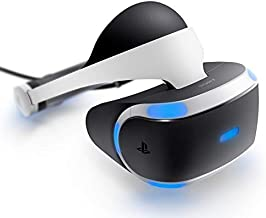 Sony PS VR + VR Worlds + PS Kamera [PlayStation 4] (Sony Eurasia Garantili)