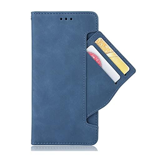 GHC Custodie e Cover per iPhone 12 PRO Max 12 Mini, Custodia da Slot in Pelle di Lusso in Pelle Custodia per Flip Custodia Tasca per iPhone 12/12 PRO / 12 PRO Max