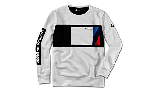 BMW M Motorsport Sweater Herren Pullover (XL)