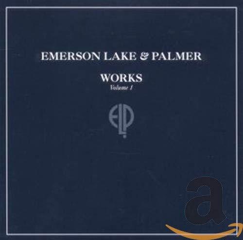 Works Volume 1 [2 CD]
