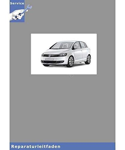 VW Golf VI Plus, Typ 52 (08-14) 4-Zyl. Dieselmotor (2,0 l-Motor, Common Rail)
