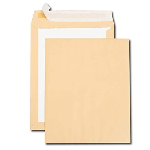 GPV 4458 koperty wysyłkowe z kartonowymi uchwytami 24, 260 x 330 mm