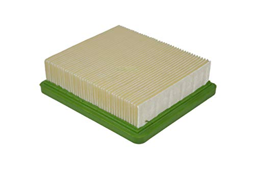 Luftfilter für Fuxtec FX-RM 1855 1860 2055 2060 2060PRO 2060S 20SA60 Rasenmäher