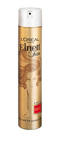 L'Oreal Paris Elnett Classic Laca de Peinado Normal - 300 ml