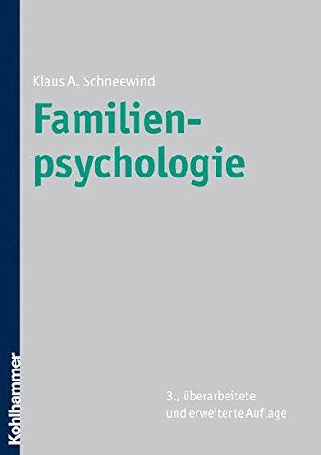 Familienpsychologie