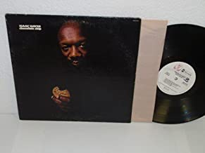ISAAC HAYES Chocolate Chip LP ABC Records ABCD-874 gatefold original funk