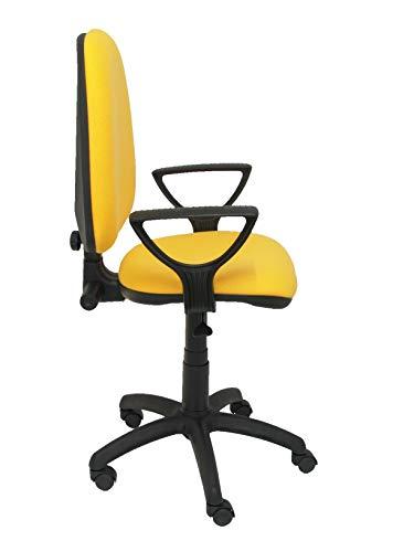 Piqueras y Crespo - Ayna, sedia da ufficio, nero