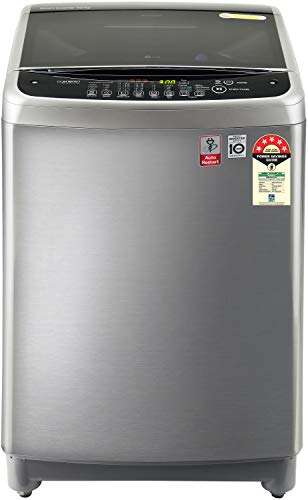 LG 10 Kg Inverter Fully-Automatic Top Loading...