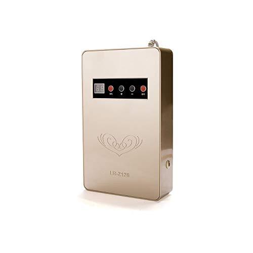 CFYBAO Intelligente Berührung Typ Obst und Gemüse-Desinfektionsmaschine Ozon-Generator Kühlschrank-Waschmaschine Waschmaschine,Gold