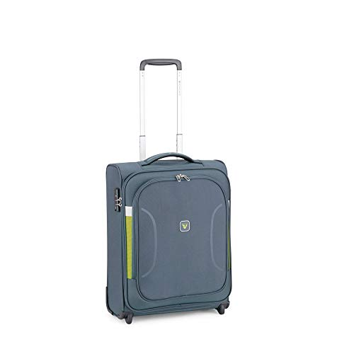 Roncato trolley-cabinetrolley 2 W, 55 cm Exp. City Break koffer 55 x 40 x 20/23 cm
