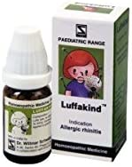 3 Fees free!! Pack of Luffakind for - Rhinitis Popular brand in the world Homeopathy Schwabe Allergic
