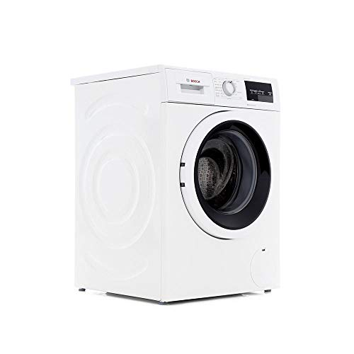 Bosch Serie 6 WAT28371GB 9kg 1400rpm Freestanding Washing Machine - White